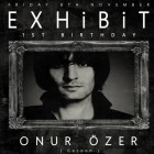 EXHiBiT Presents: Onur Ozer
