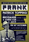 FRANK presents Danse Club Sweat Party w/ Brodanse & Patrick Topping