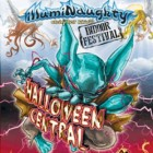 IllumiNaughty Presents: Halloween Central