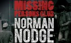 Missing Persons Club w/ Norman Nodge
