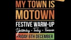 My Name is Motown: Festive Warm Up