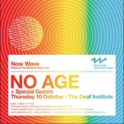 Now Wave Present: No Age