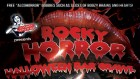 Rocky Horror Halloween Bar Crawl