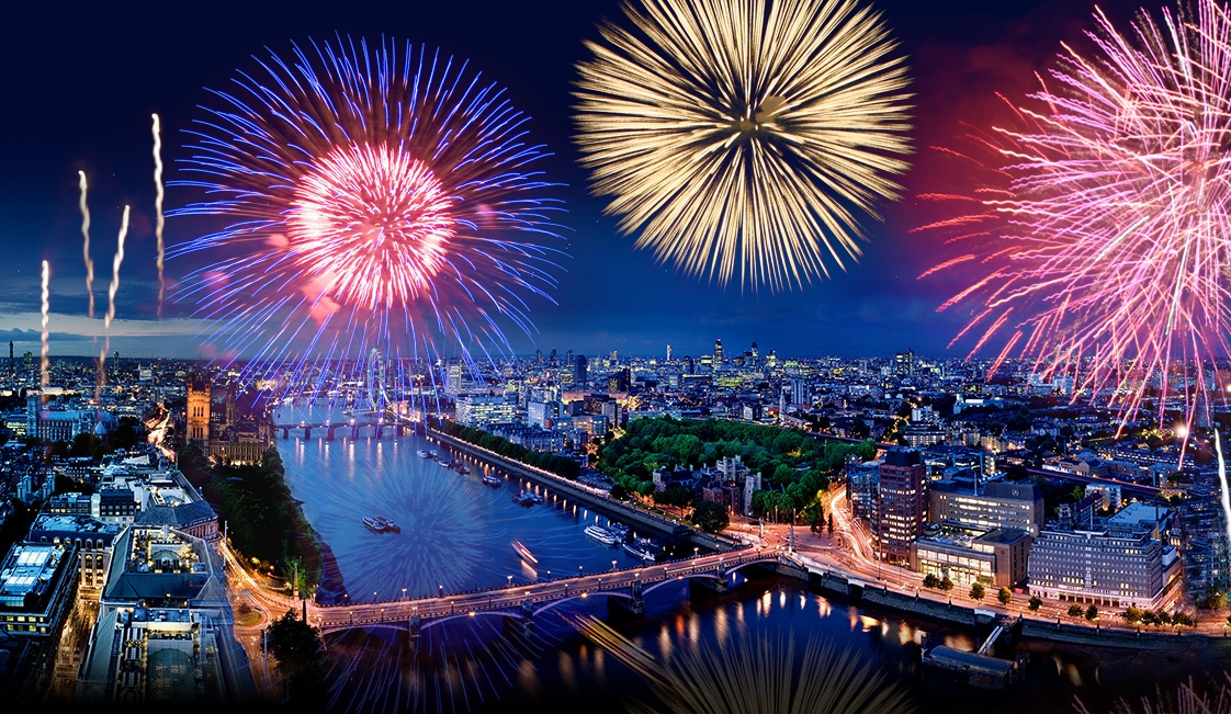 Image result for Southwark fireworks