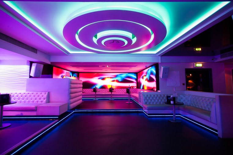 9 Swallow Street New Stylish Club Takes Over Mayfair