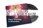 CRATE DIGGERS OF THE WORLD UNITE presents Piccadilly Allstars
