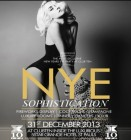 Dluxx NYE Sophistication