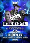 Entice Boxing Day Special