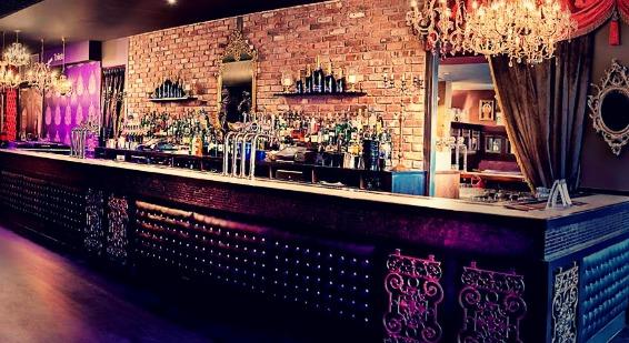 Mansion House Merchant City   Glasgow Bar Review ...