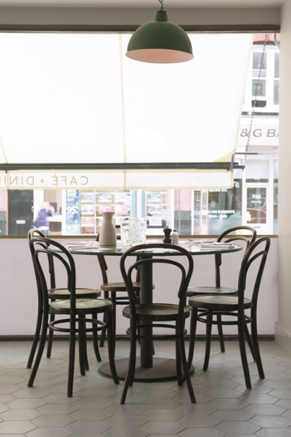 Olympic Cafe Amp Dining Room Barnes London Bar Reviews