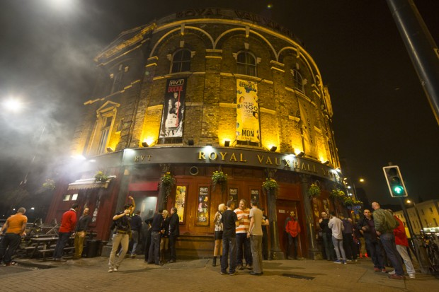 Royal Vauxhall Tavern photo