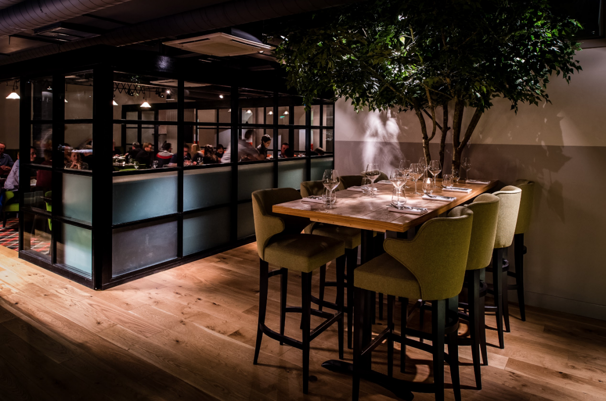 The Jones Family Project Shoreditch London Bar Reviews