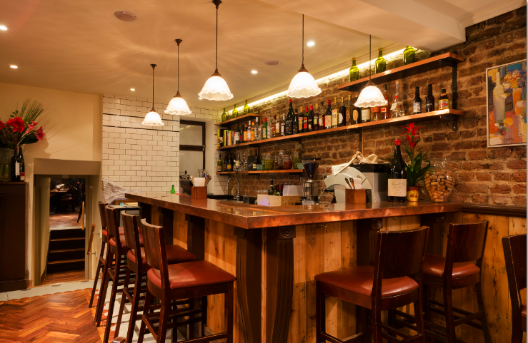 The Remedy Fitzrovia Gets New Enoteca-Inspired Wine Bar