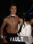 Topless Butler Experience