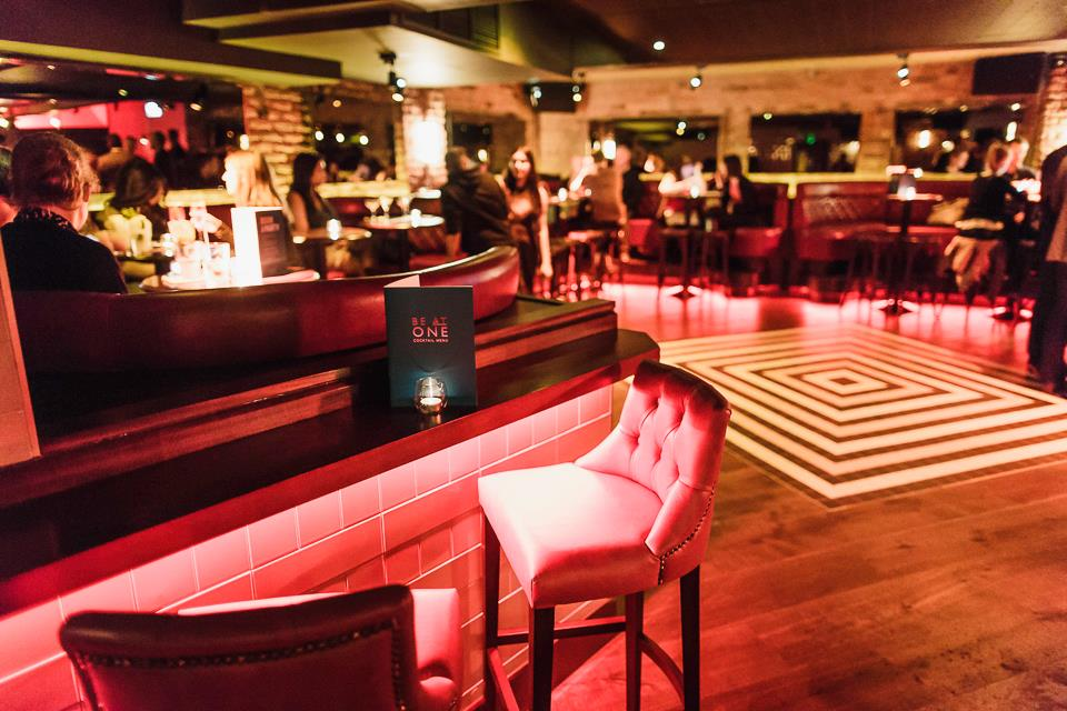 Be At One Covent Garden Russell Street Be At One Hits 20 With A New Covent Garden Bar