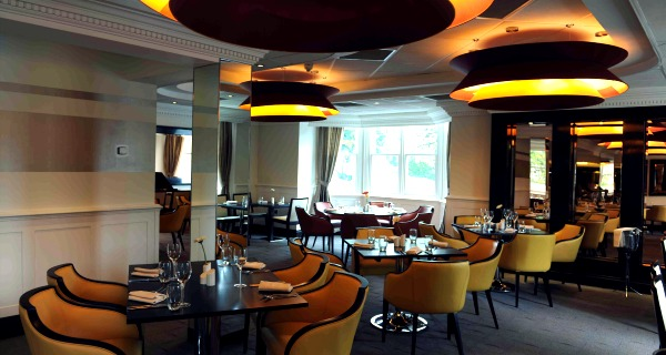 Genting casino birmingham menu