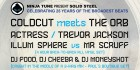 The Hydra - Ninja Tune Solid Steel 25 w/ Coldcut, Mr Scruff, Actress, Four Tet & more