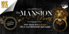The Mansion Party