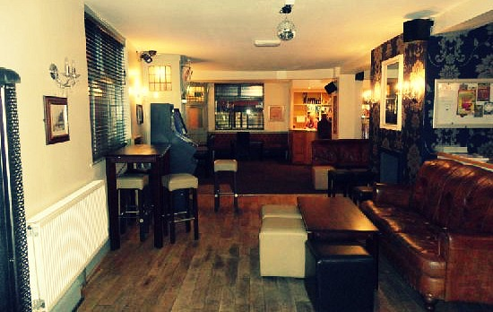 The Moseley Arms photo