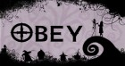 OBEY: Tim Burton Ball