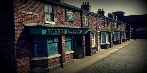 Coronation Street moves to Media City