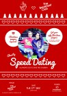 Christmas Jumper Speed Dating