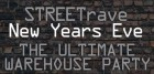 STREETrave New Years Eve with K-Klass