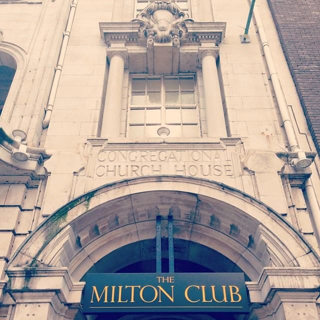 The Milton Club