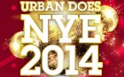 Urban Does NYE 2014