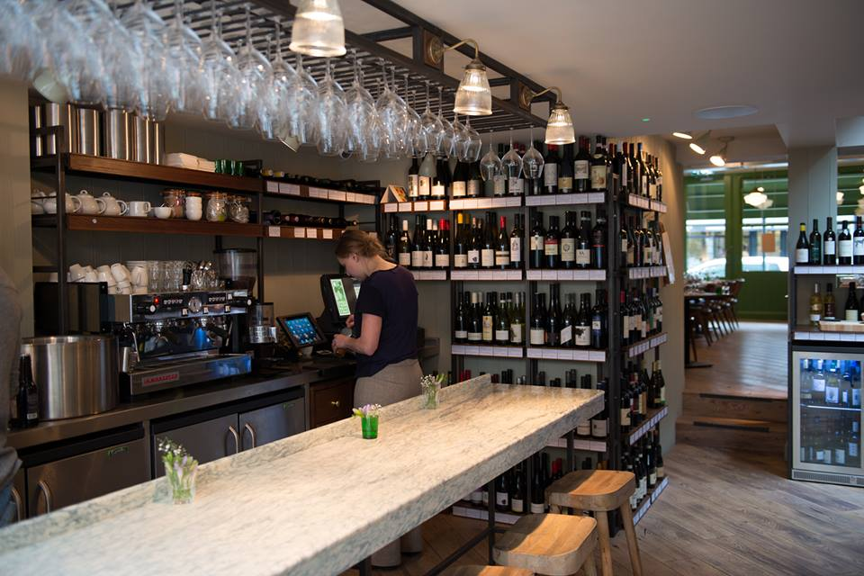 Vinoteca Chiswick Learn A Thing Or Two About Wine In Chiswick