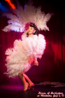 HOUSE OF BURLESQUE 'MIDNIGHT GARDEN' NYE Spectacular