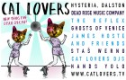 Cat Lovers New Years Eve Disco Special