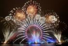 The NYE Fireworks Ball