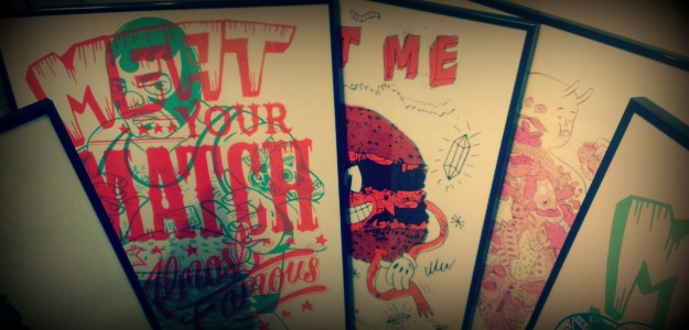Almost Famous Prints