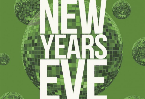 Kitchen Disco & The UAB: NYE Party