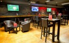 Rileys Sports Bar Haymarket London - Lounge Bar Review