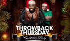 Throwback Thursday: Christmas Special With Kojo and DJ Ace