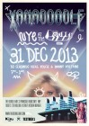 Xanadu New Year's Eve