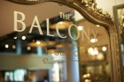 Balcony Supper Club: One Night with Anthony Demetre