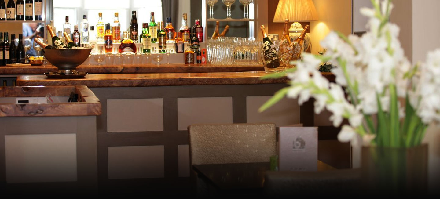 Blanch House Cocktail Bar