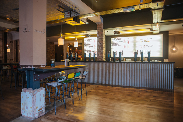 Brewdog Shepherd 39 S Bush London Pub Reviews Designmynight