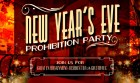 Prohibition NYE Party
