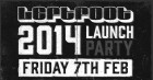 Leftfoot 2014 Launch Party