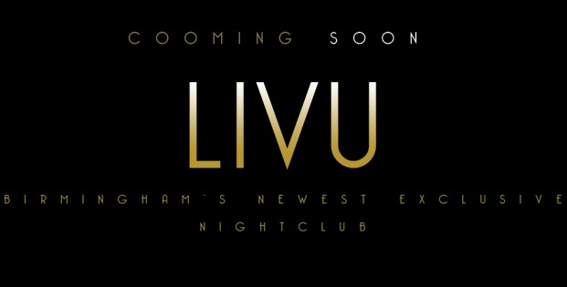 Livu Livu a little at this brand new club on John Bright Street