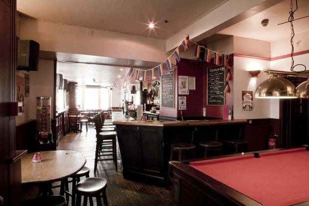 Marlborough Pub & Theatre photo