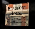 New Years Eve - Le Bal Masqué Chez Beaufort House