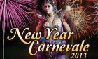 New Year Carnevale 2013
