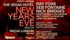 Space Presents... The Vegas Hotel NYE Party