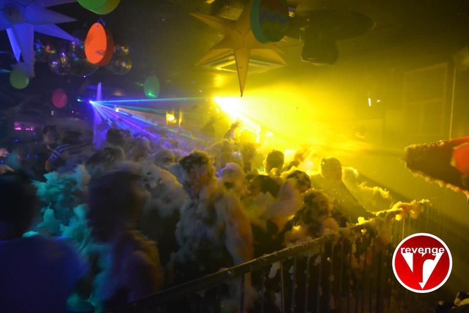 Club Revenge Brighton Marina   Brighton Club Review