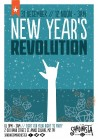 Sandinista New Year's Revolution